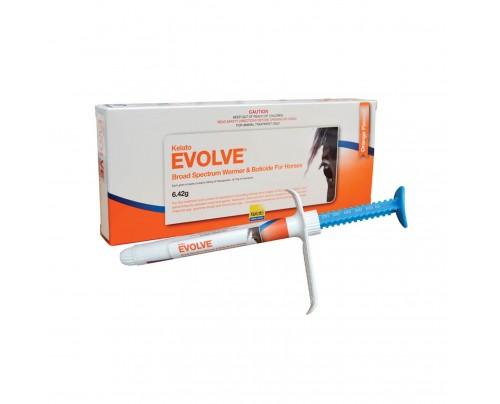 Kelato Evolve All Wormer & Boticide 6.42G