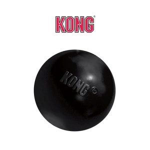 Kong Dog Chew Toys | Kong Extreme Ball Doy Toy