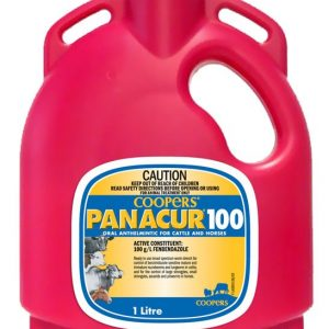 Panacur 100 1lt