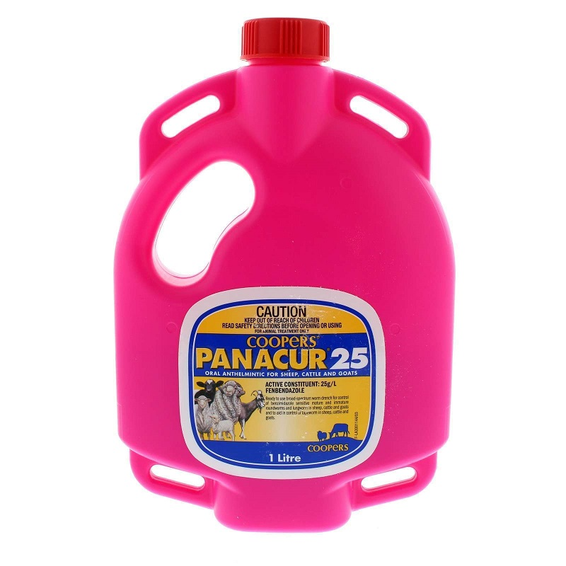 Panacur 25 1lt