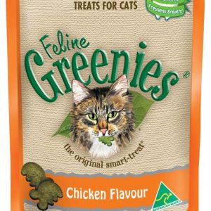 Greenies Feline Chicken 85g