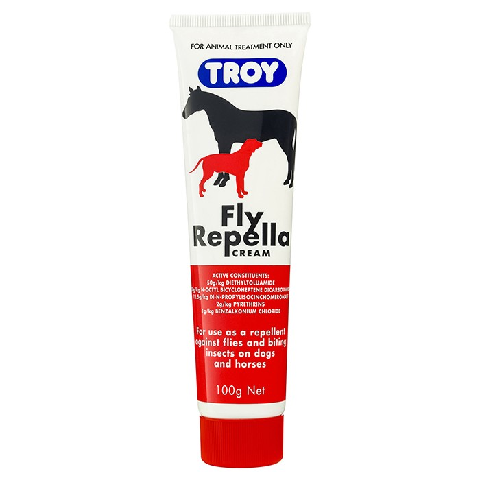 Fly Repella Cream 100g