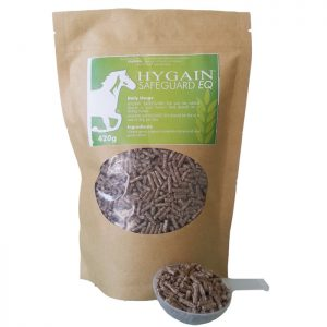 HYGAIN Safeguard EQ 420g - Discount Animal Products