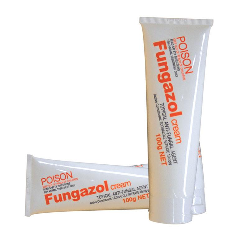 Fungazol 100g Anti-Fungal Cream