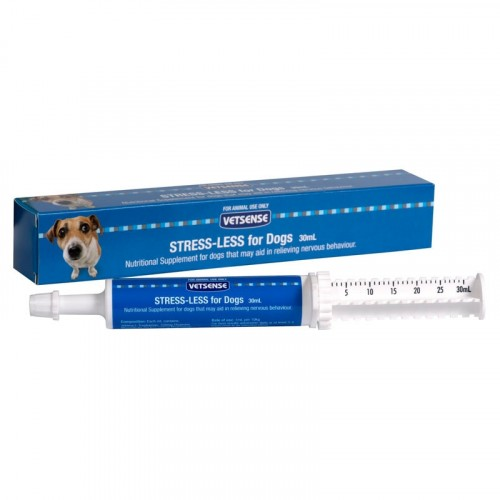 Vetsense Stress-Less 30ml