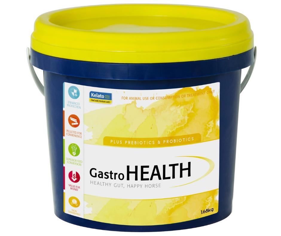 GastroHEALTH Kelato 1.68kg